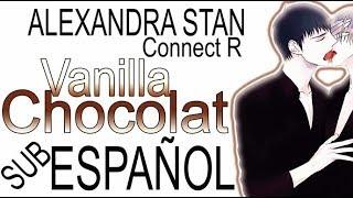 ALEXANDRA STAN (FEAT. CONNECT R) // VANILLA CHOCOLAT • SUB ESPAÑOL