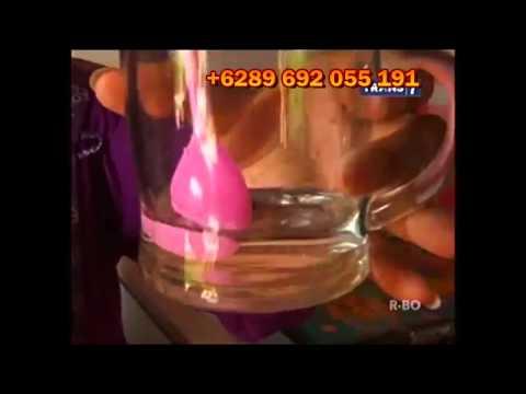 Video dengan minum cara mengkonsumsi semut jepang