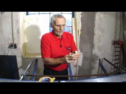 Schiefe Wand perfekt abmessen - Handwerker mit Herzblut - Tipps und Tricks - Tipp 6