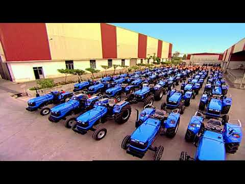TVC Sonalika Tractors