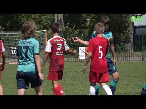 Kartony Cup 2020 w Sokołowie Małopolskim [WIDEO]