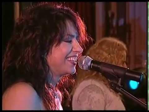 Patricia Sosa video Show completo - Salón Blanco - Argentina 2008
