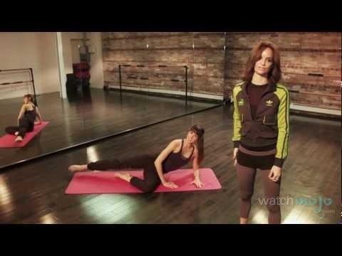 Essentrics Workout: Demo – 3 Basic Stretches, Tips