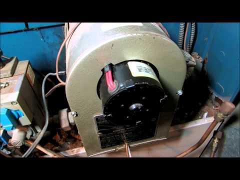 economite gas conversion burner modle E20A