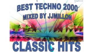 BEST TECHNO 2000 MIX