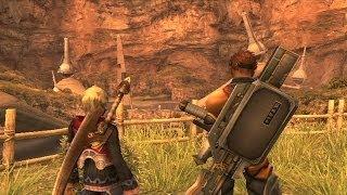Xenoblade Chronicles - Episode 4: Enduring Friendship
