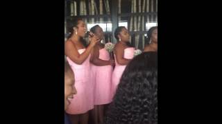 Perfect Wedding Song Golden sung by Heather Victoria