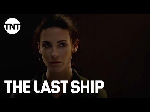The Last Ship Trailer   San Diego Comic Con   TNT