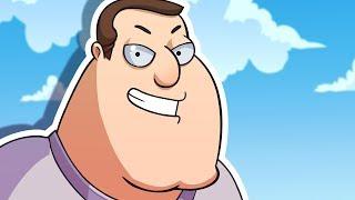 YO MAMA SO STUPID! Family Guy - Joe Swanson