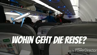 Wohin Geht Die Reise?   #vlog  official.elisa