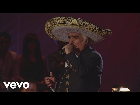 Guadalajara - Vicente Fernandez (Video)
