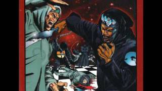 GZA - Shadowboxin' (Feat. Method Man)
