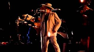 Bob Dylan   Autumn Leaves@Pala Alpitour Torino 02 07 2015