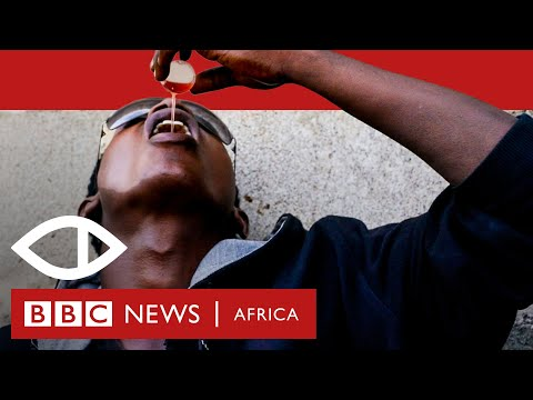 Sweet, Sweet Codeine (2018) Chronicles the effects of Nigeria's street drug of choice ravaging epidemic and the desperate attempts to combat it. [52:54]
