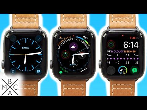 mp4 Apple Watch Faces, download Apple Watch Faces video klip Apple Watch Faces