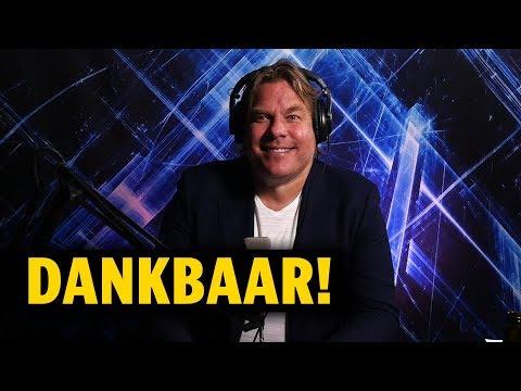 DANKBAAR! - DE JENSEN SHOW #49