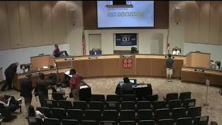 OCPS school board member said her vote depends on what community wants