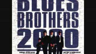 Blues Brothers 2000 John The Revelator