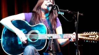 "Terri Clark ""What Happens In Vegas (Follow You Home)"" Live in Blackwood, NJ, 2/20/10"