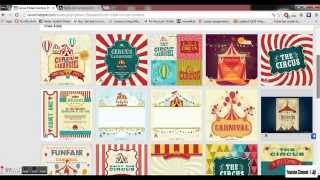 How to get 100% Free High Quality Stock Vector Art !