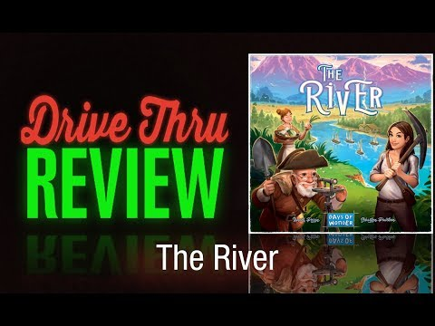 "[DriveThruReview] #638: ""The River"""