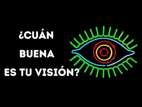 Revisa En Línea Cómo Es Tu Visión