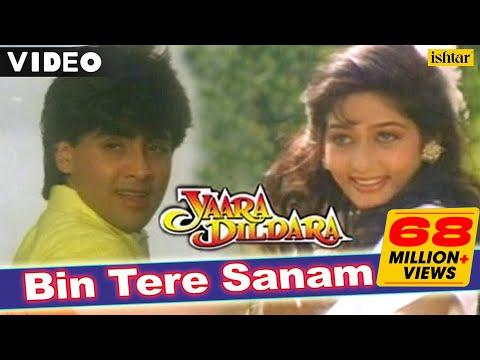 Download Bin Tere Sanam | Full Video Song | Yaara Dildara | Asif, Ruchika | HD Mp4 3GP Video and MP3