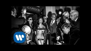 Cardi B   Press (Official Audio)