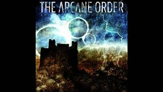 THE ARCANE ORDER - Eruptions of Red (2008) [Melodic Death / Thrash Metal]