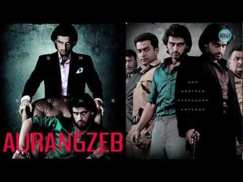 FIRST LOOK: 'Ishaqzaada' Arjun Kapoor Turns 'Auran
