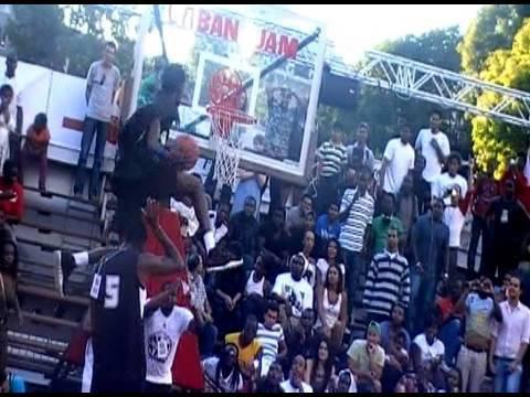 urban jam 2010