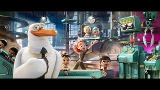 CIGÜEÑAS LA HISTORIA QUE NO TE CONTARON  Trailer 2  Oficial Warner Bros Pictures
