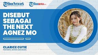 Clarice Cutie Disebut sebagai 'The Next Agnez Mo', Ini Sosoknya