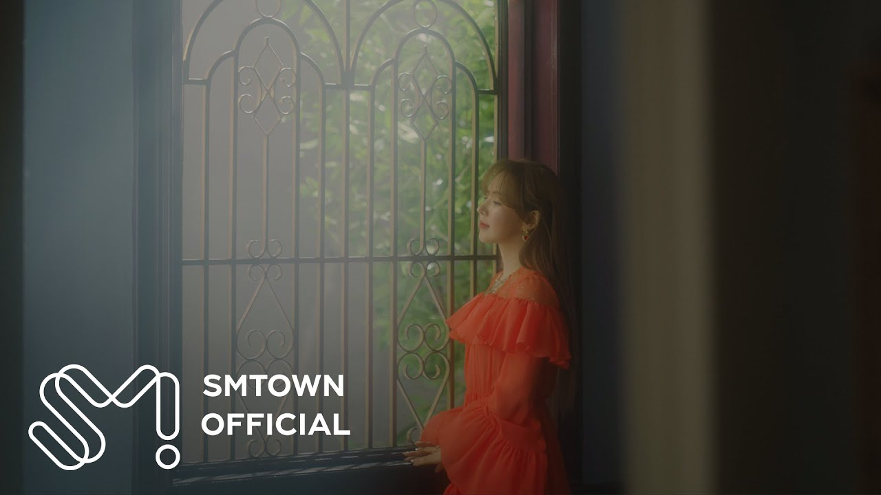 [Korea] MV : Wendy - Like Water
