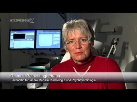 Behandlung der pulmonalen Hypertonie nationalen Richtlinien