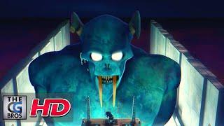 "CGI 3D Animated Short: ""Kai's Demon"" - by Michael Bond   TheCGBros"