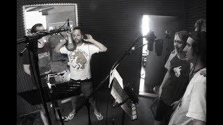 "Video HOUBA - ""Rok"" HD [recording in ExAvik studio]"