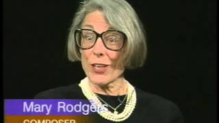 George Abbott remembered on Charlie Rose, 02/01/1995
