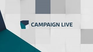 Campaign Live: Friday 26th May