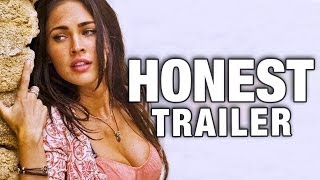 Honest Trailers - Transformers: Revenge of the Fallen