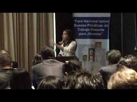 -UNFPA- Foro Nacional