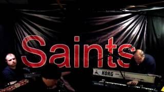"""Джем-сейшн на репетиции """"Saints"""" 31.01.17"""