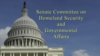 GAO: Comptroller General Testifies on the Transparency of Federal Spending