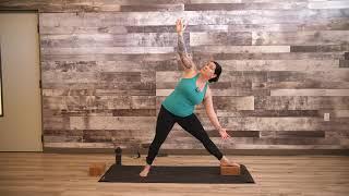 Protected: June 9, 2021 – Heather Wallace – Hatha Yoga (Level II)
