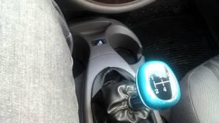 Jak rozjet automobil?