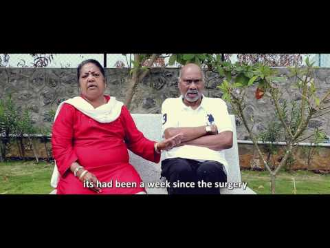 Testimonial Video of Mr&Mrs.Jayakumar