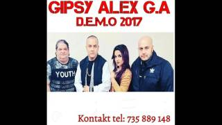 Gipsy Alex DEMO 2017 - Muj ocec american