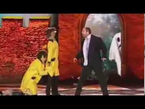 Kabaret DNO -  Rodzinny koszmar