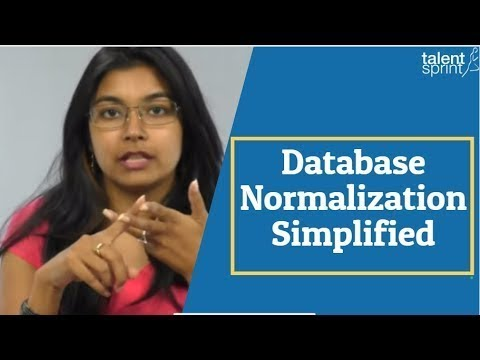 how to do normalization in dbms Denormalization is a strategy used on a previously-normalized database to increase performance the idea behind it is to add redundant data where we think it will help us the most we can use extra attributes in an existing table, add new tables, or even create instances of existing tables.