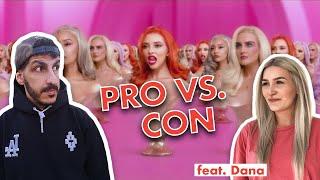 Producer REAGIERT Auf Little Mix   Bounce Back (Official Video)